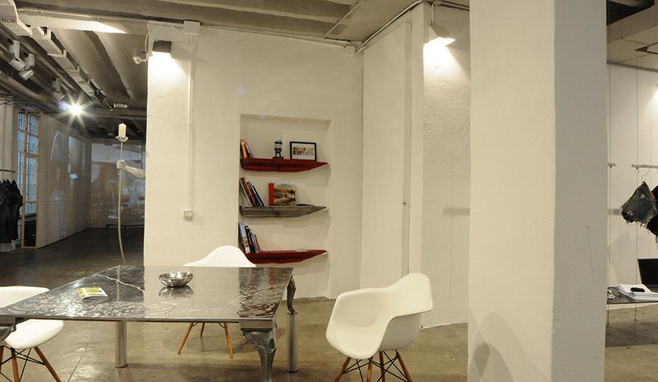 Showroom Abbigliamento Milano