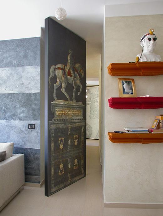 Appartamento - Chieti