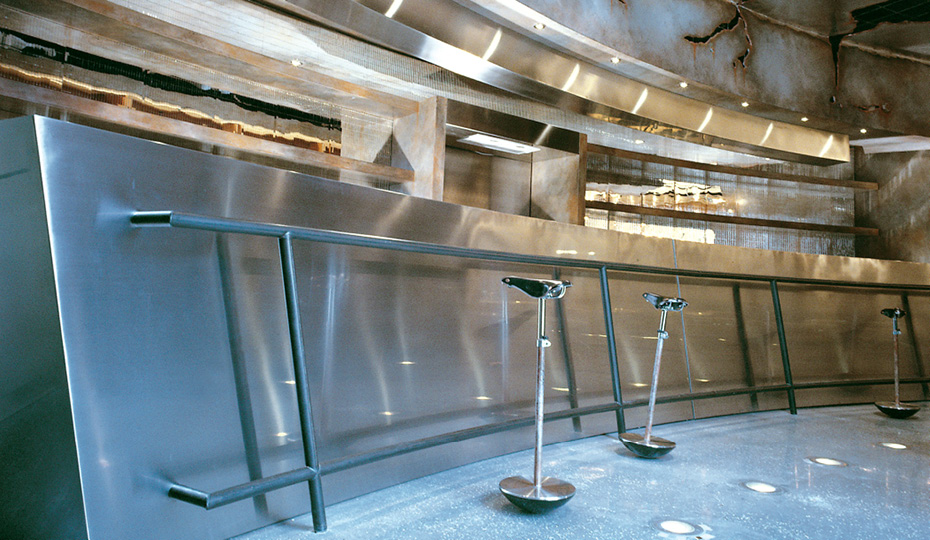 Bar museo Chieti
